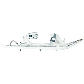 TSL 227 Camo XL - Raquetas de nieve de aluminio Hombre - blanco